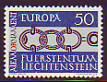 CEPT - Liechtenstein 1965 **