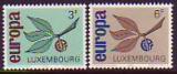 CEPT - Luxemburg 1965 **