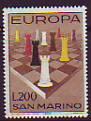 CEPT - San Marino 1965 **