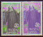CEPT - Spanien 1965 **