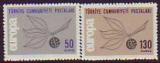 CEPT - Türkei 1965 **
