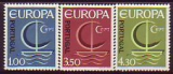 CEPT - Portugal 1966 **