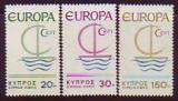CEPT - Zypern 1966 **