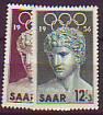 Saar Mi.-Nr. 371/72 **