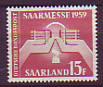 Saar Mi.-Nr. 447 **