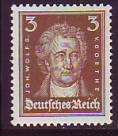 Deutsches Reich MI.-Nr. 385 **