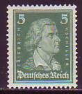 Deutsches Reich Mi.-Nr. 387 **