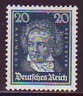 Deutsches Reich Mi.-Nr. 392 **
