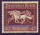 Deutsches Reich Mi.-Nr. 621 **