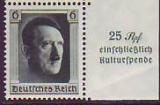 Deutsches Reich Mi.-Nr. 648 **