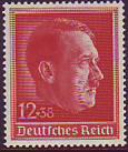 Deutsches Reich Mi.-Nr. 664 **