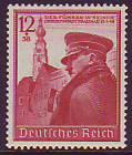 Deutsches Reich Mi.-Nr. 691 **