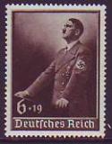 Deutsches Reich Mi.-Nr. 694 **