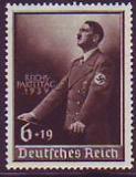 Deutsches Reich Mi.-Nr. 701 **
