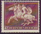 Deutsches Reich Mi.-Nr. 780 **