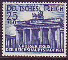 Deutsches Reich Mi.-Nr. 803 **