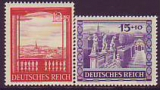 Deutsches Reich Mi.-Nr. 804/5 **