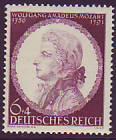 Deutsches Reich Mi.-Nr. 810 **