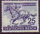 Deutsches Reich Mi.-Nr. 814 **