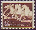 Deutsches Reich Mi.-Nr. 815 **