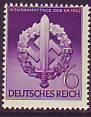 Deutsches Reich Mi.-Nr. 818 **