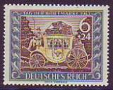 Deutsches Reich Mi.-Nr. 828 **