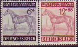 Deutsches Reich Mi.-Nr. 857/58 **