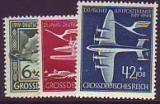 Deutsches Reich Mi.-Nr. 866/68 **