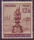 Deutsches Reich Mi.-Nr. 886 **