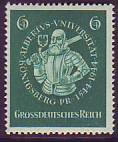 Deutsches Reich Mi.-Nr. 896 **