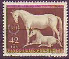 Deutsches Reich Mi.-Nr. 899 **