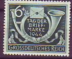 Deutsches Reich Mi.-Nr. 904 **