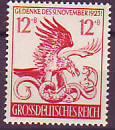 Deutsches Reich Mi.-Nr. 906 **