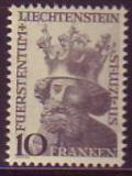 Liechtenstein -Mi.-Nr. 247 **