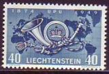 Liechtenstein-Mi.-Nr. 277 **