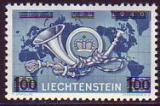 Liechtenstein-Mi.-Nr. 288 **