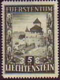 Liechtenstein-Mi.-Nr. 309 **
