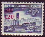 Liechtenstein-Mi.-Nr. 310 **