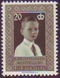Liechtenstein-Mi.-Nr. 352 **