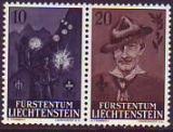 Liechtenstein-Mi.-Nr. 360/1 **