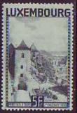 Luxemburg - Mi.-Nr. 258 **