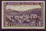 Luxemburg Mi.-Nr. 282 **