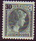 Luxemburg Mi.-Nr. 331 **