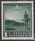 Österreich Mi.-Nr. 720 **