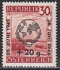 Österreich Mi.-Nr. 771 **