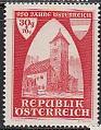 Österreich Mi.-Nr. 790 **