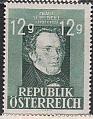 Österreich Mi.-Nr. 801 **