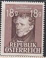 Österreich Mi.-Nr. 802 **