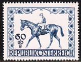 Österreich Mi.-Nr. 811 **