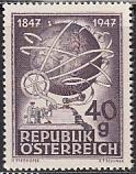 Österreich Mi.-Nr. 837 **